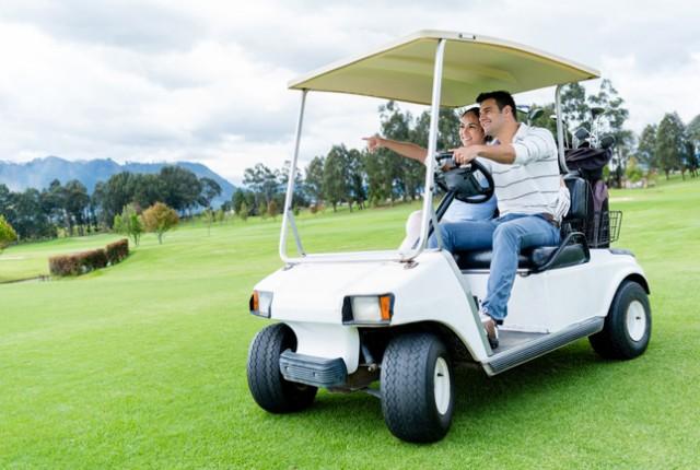 Site de rencontre pour golfeurs