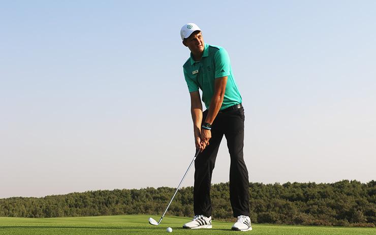 G.A.S.P. : les fondamentaux du golf