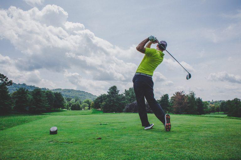 Le golf : un élixir de vie