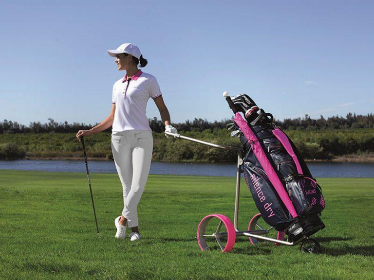 Comment choisir son chariot de golf